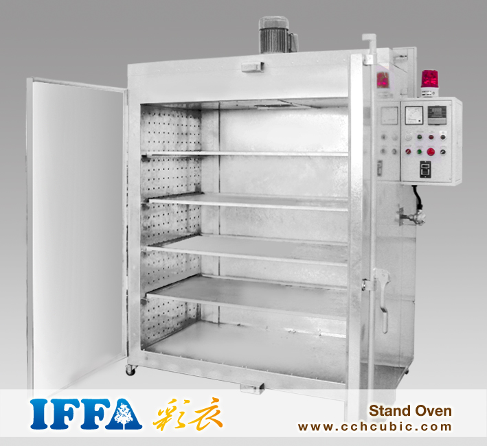 Stand Oven
